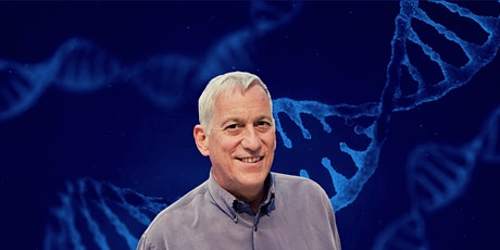 Walter Isaacson on Gene Editing and the Future of the Human Race tickets