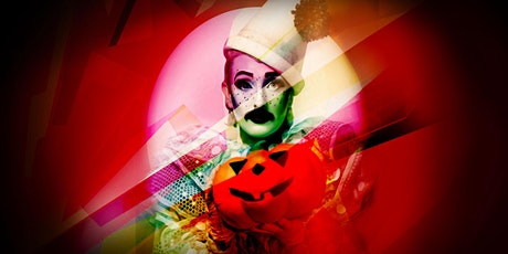 Neon Moon Club Cirque HALLOWEEN *The Haunted Toy Shop* tickets