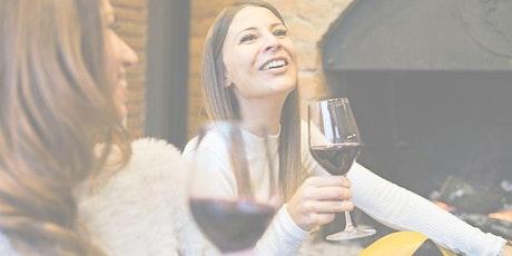 Gründerinnen Wein & Network Tickets