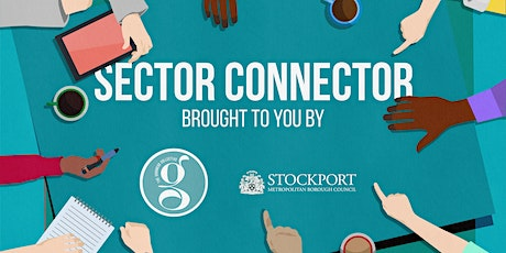 Sector Connector - Wellbeing tickets