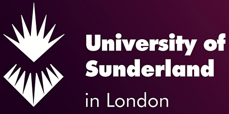 University of Sunderland in London Open Day tickets