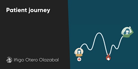 Service design webinar voor zorgprofessionals: Patient journey tickets