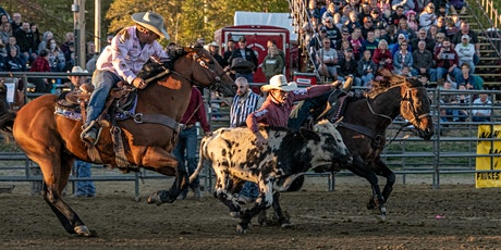 Apple Hill Stables Rodeo 2021 tickets