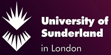 University of Sunderland in London Open Afternoon tickets