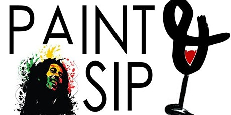 Sip & Paint Bob Marley tickets