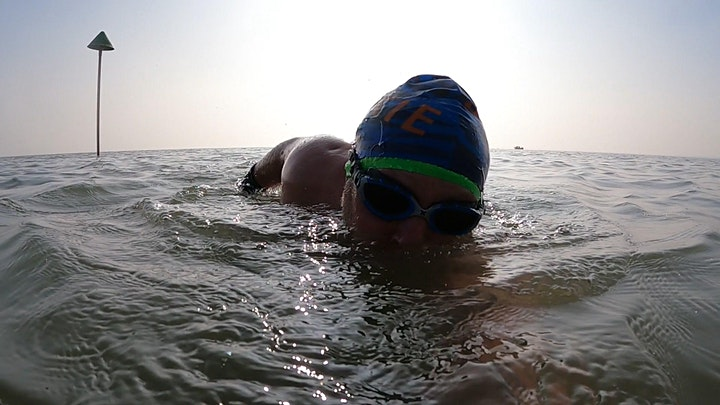 Introduction to open water swimming image