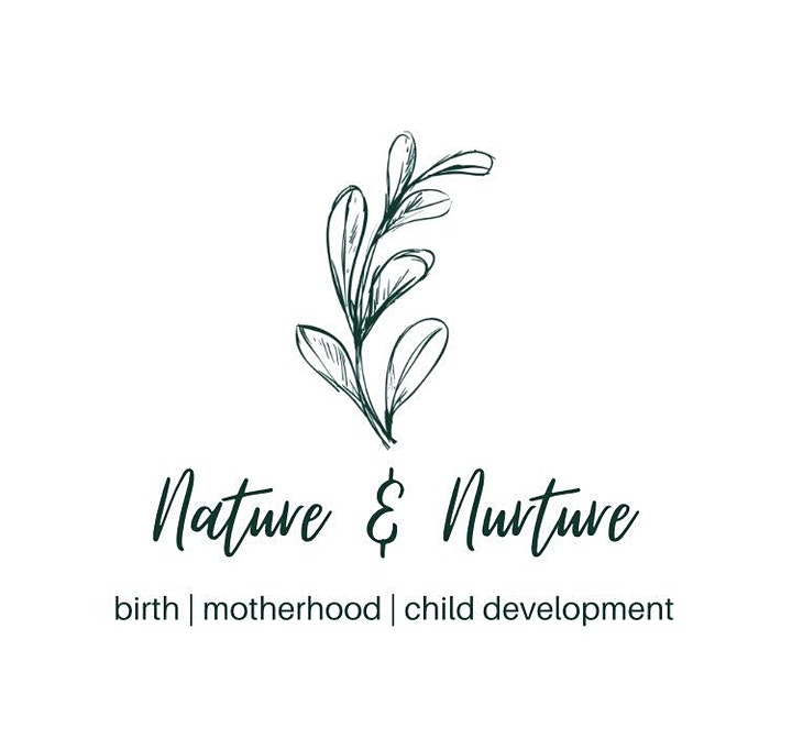 Positive Birth FREE Information Session image