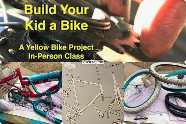 Build Your Kid a Bike image