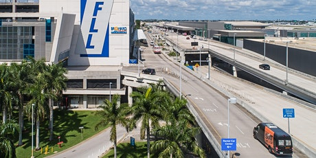 2021 Airport Rental Car Supplier Diversity Outreach tickets