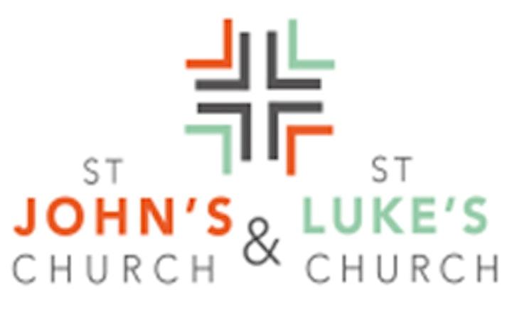 Morning Worship at St John's - Sunday 16th May image