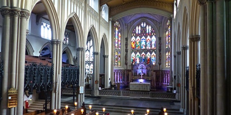 Leeds Minster: 'Noblest Among the Noble' of the Early-Victorian Churches tickets