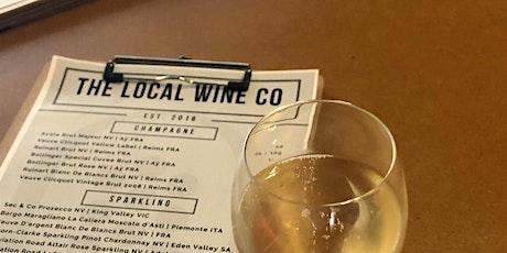 Wine Night tickets