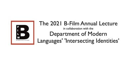 The 2021 Annual Lecture with Professor Rosalind Galt tickets