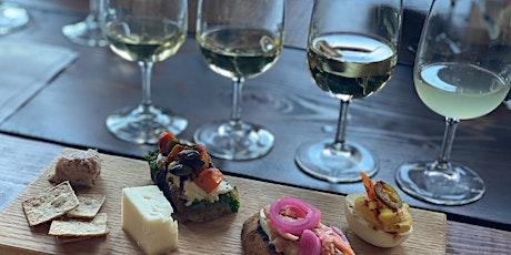 All Things Riesling - Wine & Food Pairing Series tickets