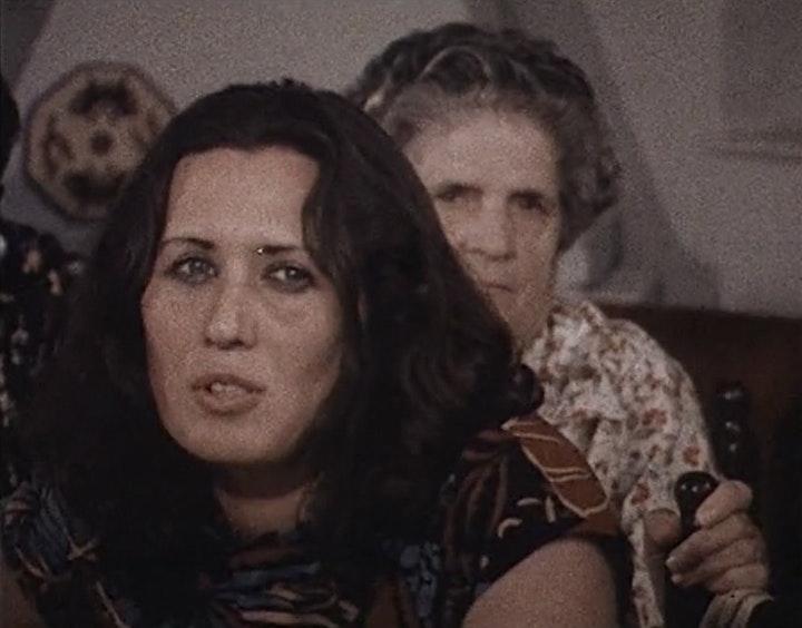 Image pour Cycle Pasolini • Comizi d'amore '80 (épisode 2 et 3)