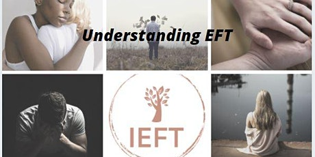 Understanding Emotion Focused Therapy tickets