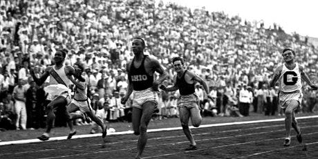 Jesse Owens Victory Lap Running Tour with Bronx Sole tickets