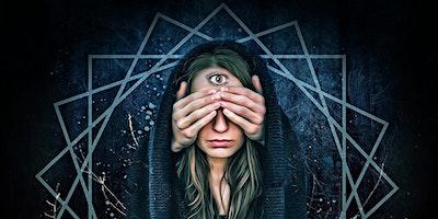 Healing Psychic Fair 2021