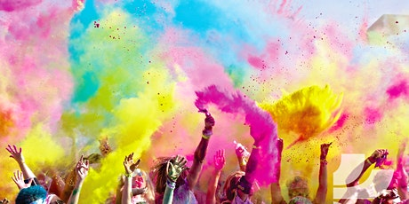 Wiregrass Children's Home Color Fun Run tickets