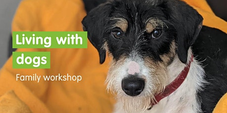 Living with Dogs e-learning course - Self Led tickets