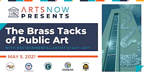The Brass Tacks of Public Art Workshop with Stacy Levy tickets