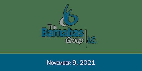 Quarterly Meeting – Nov 9, 2021 tickets