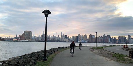 Randall's Island Bike Tour tickets