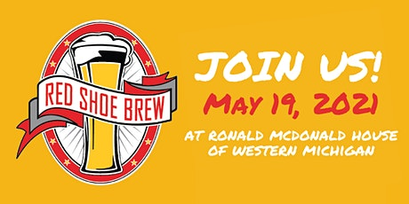 Red Shoe Brew 2021 tickets
