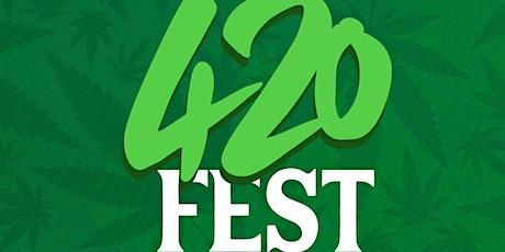 Underground 420 Fest tickets