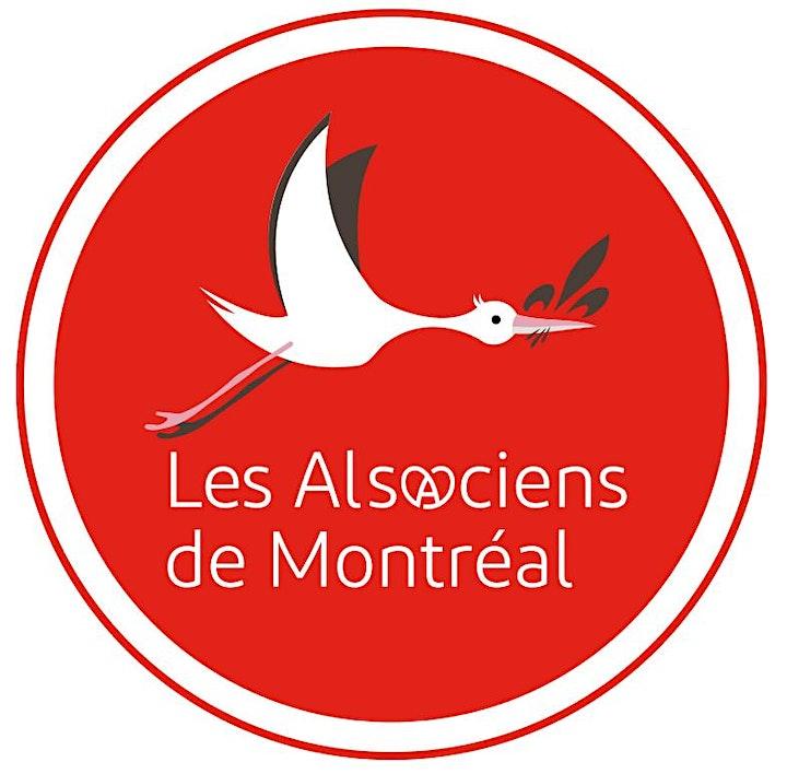 Image de Fête d'automne des Alsaciens de Montréal