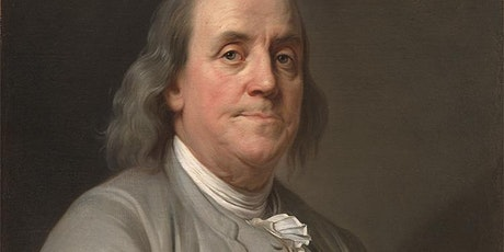 House Talk: Franklin and the Art of Diplomacy by Dr Márcia Balisciano tickets