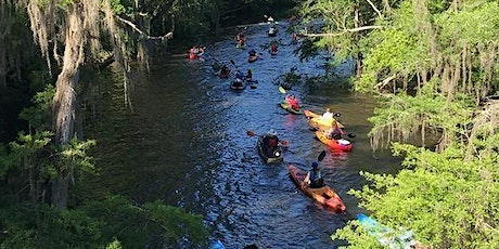 Big Little River Paddle Race 2021 tickets