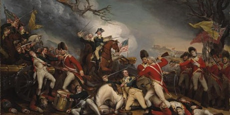 Virtual Talk: James Graham and the American Revolution tickets