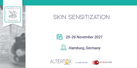Skin sensitization Tickets