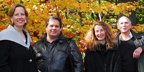 DaPonte 2021 Adult String Chamber Music Workshop tickets