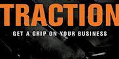 Curious Masterminds: Traction - Get A Grip On Your Business tickets