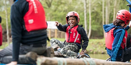 The Scouts Open Event: Free Activities for Ages 6-10 tickets