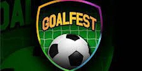 GOALFEST 2021 tickets