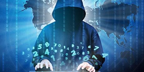 Webinarreeks Digitalisering: Cybersecurity tickets