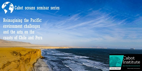 Cabot Oceans Seminars: Reimagining the Pacific tickets