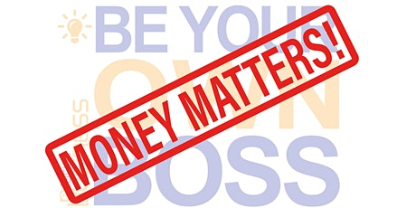 Money Matters Workshop tickets