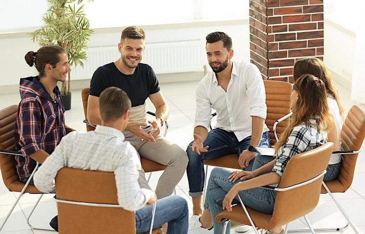 Empathic Listening Circle - Orientation Workshop image