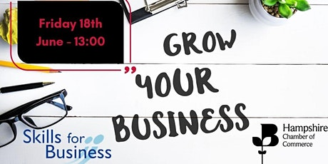 Strategies to Grow your Business post Covid-19 tickets