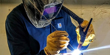 WELDING BASICS-Metalworking Essentials tickets