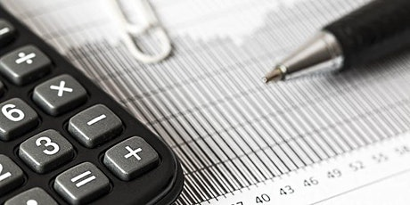 Bookkeeping & Taxation - Free online workshop tickets