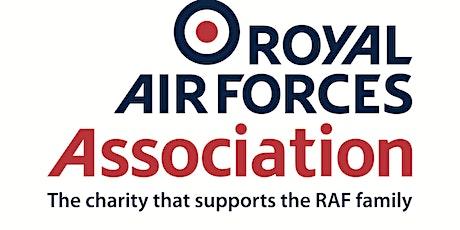 RAFA's Royal Parks Half Marathon tickets