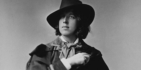 Oscar Wilde In New York: A Gay Superstar in the Making tickets