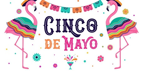 Cinco de Mayo at Truck Yard w Guardicore, Fishtech, & Security Scorecard tickets
