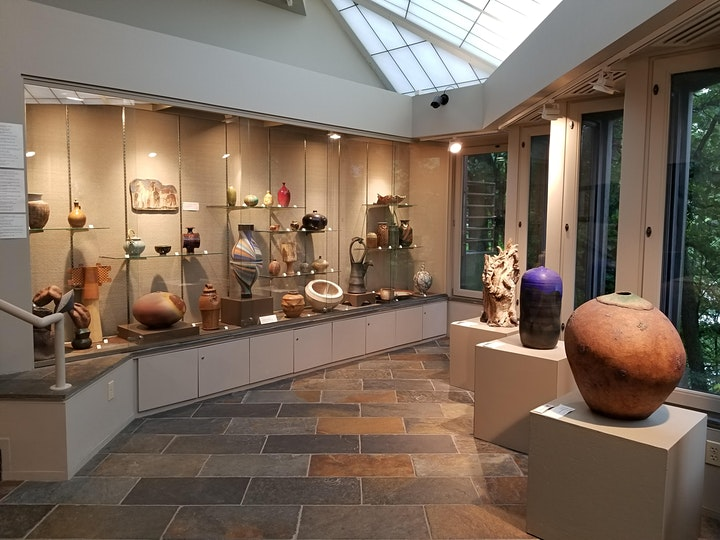 MacNider Museum Visit image