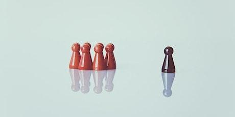 ideasUK KN #5: Developing an innovation culture – Focus on Leadership tickets